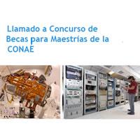 Argentina ofrece becas para maestrías en Tecnología / Informática Satelital /LATAM