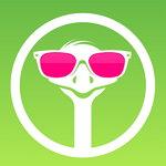 Emu (Android/iOS) te permite capturar vídeo selfies y convertirlos en GIF animados y vídeo stickers