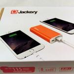 Review: Batería portátil recargable #Jackery Pop 5.200 mAh
