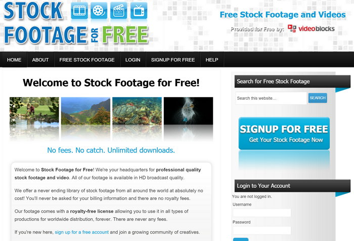 stock-footage-for-free