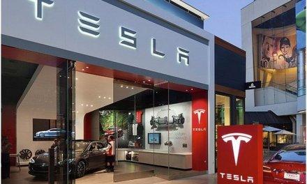 Vehículos Tesla actualmente en producción incluirán hardware completo para vehículos autónomos