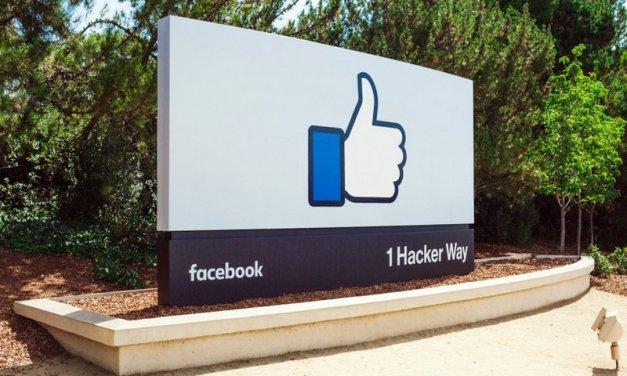 Facebook introduce cambios en el proceso de selección de noticias en Tendencias