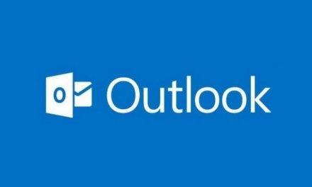 Outlook (iOS y Android) ya permite importar tareas, eventos y notas de Wunderlist, Facebook y Evernote
