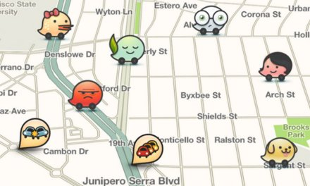 Waze ahora te ayuda a planer viajes futuros basado en las condiciones de tráfico esperadas