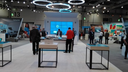 HPE Discover 2015 London 15