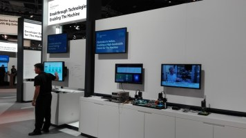 HPE Discover 2015 London 49
