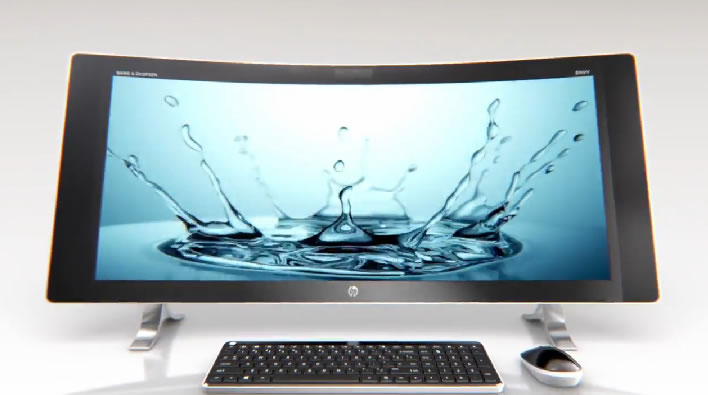 HP-EnvY-All-in-one