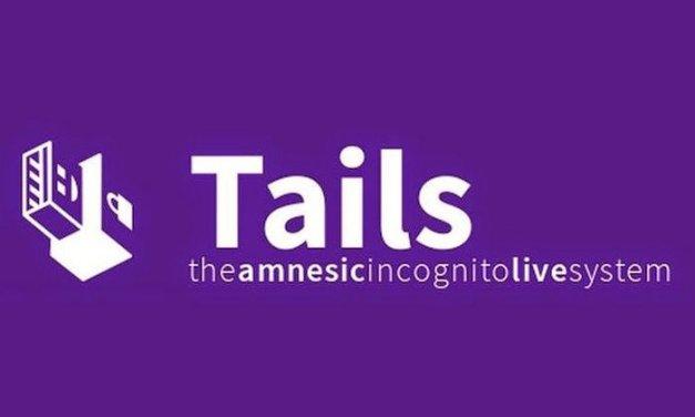 El sistema operativo Tails, preferido de Edward Snowden, actualizado a versión 2.0 con importantes mejoras
