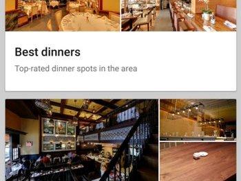 Google Maps explora a tu alrededor ahora en España y 4 países más