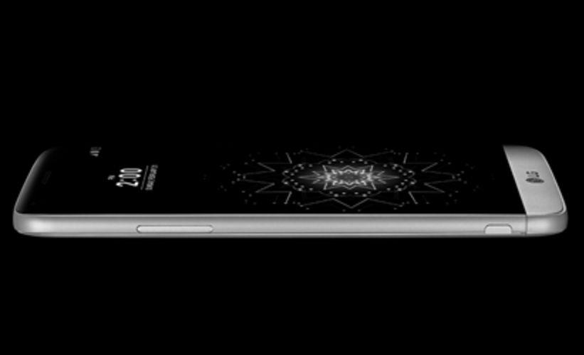 LG presenta el LG 5, un smartphone modular con accesorios de alta calidad #MWC2016