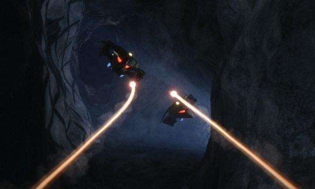 Desarrolladores del viejo y popular juego Descent lanzan campaña en Kickstarter por un nuevo juego