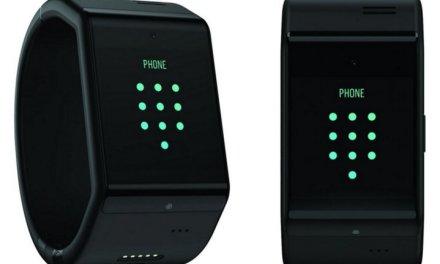 Después del fracaso con su primer smartwatch, Will.i.am vuelve con otro reloj inteligente #MWC2016