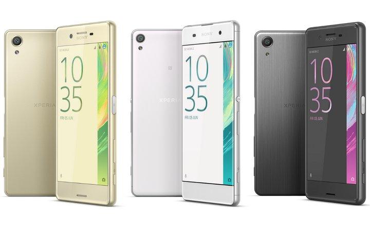 Sony introduce la nueva serie de smartphones Xperia X y accesorios [Vídeos] #MWC2016