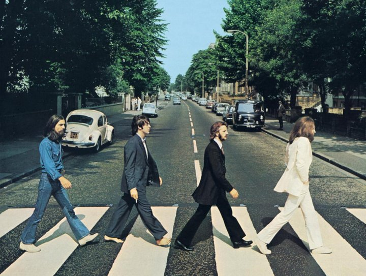 Tour en realidad virtual por Abbey Road Studios donde grabaron música The Beatles y Pink Floyd