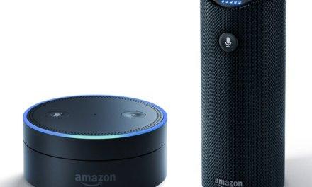 Google quiere competir con Amazon, pronto anunciará dispositivo similar a Echo