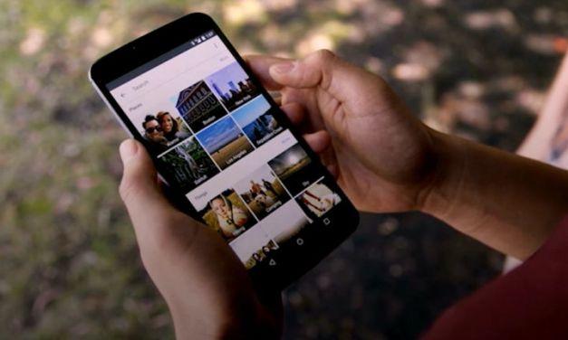 Google Photos para iOS ahora permite respaldar y ver Live Photos de iPhone 6s