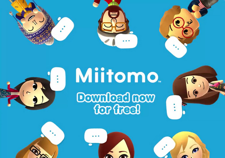 En el primer día de su debut en EE.UU., Miitomo es #1 en descargas