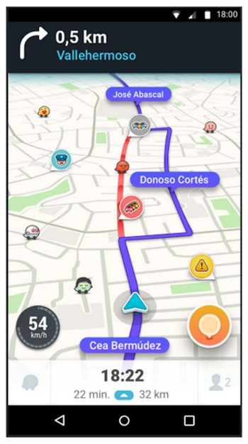 new-waze-android
