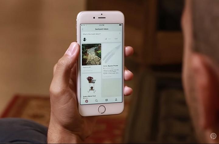 Pinterest introduce How-To-Pins, para mostrar proyectos e ideas DIY