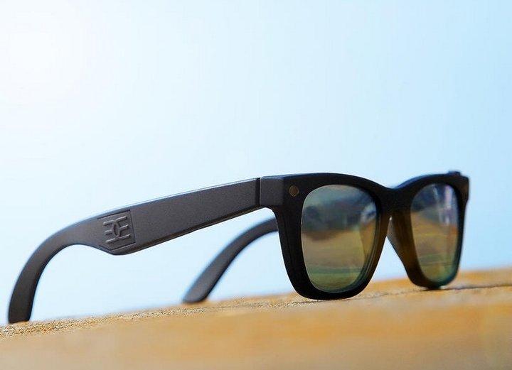 Snapchat estaría trabajando en un proyecto para crear una gafas inteligentes