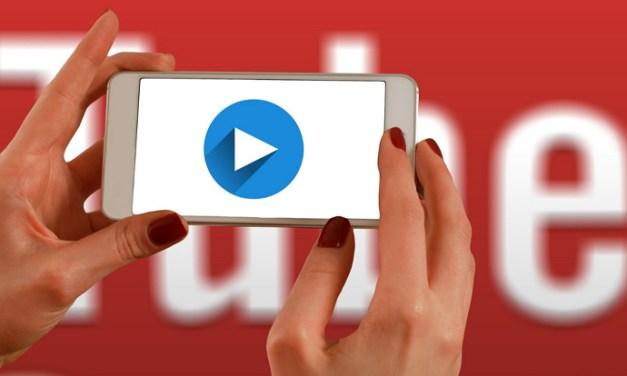 """Google anuncia una """"especie"""" de red social: Youtube Community"""
