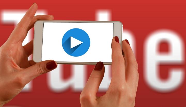 Google está desarrollando app móvil para transmitir vídeo en vivo, tipo Periscope