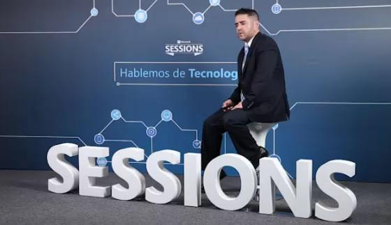 #MSSessions Actualízate y aprende con expertos tecnológicos y sus videos OnDemand #Enterprise