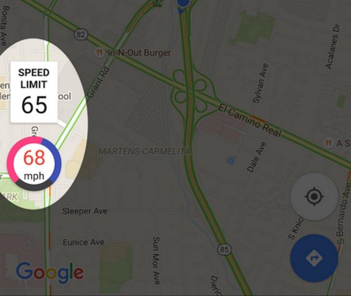 velociraptor-google-maps-android