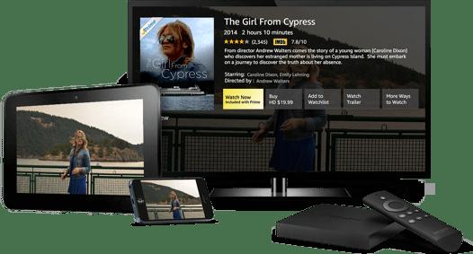 Amazon lanza nuevo servicio de vídeo para creadores y ofrece compartir ganancias