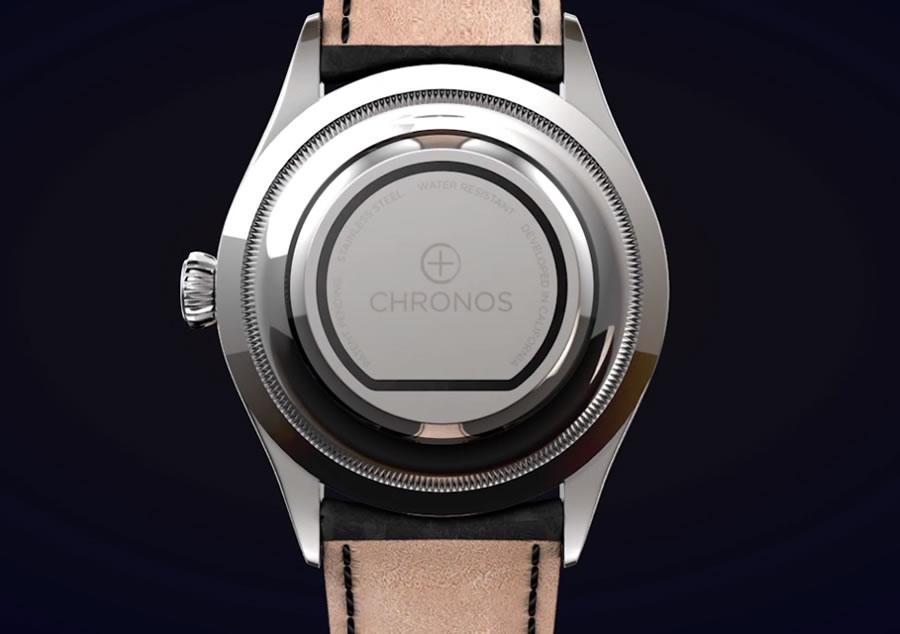 chronos-4