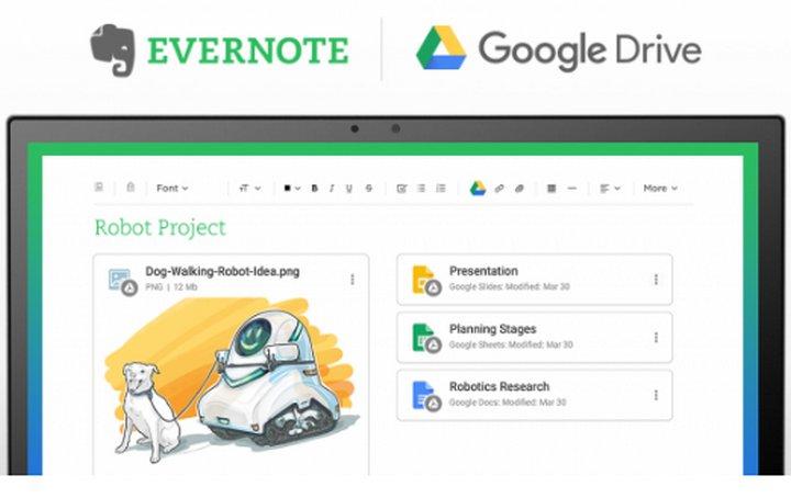 evernote-google-drive