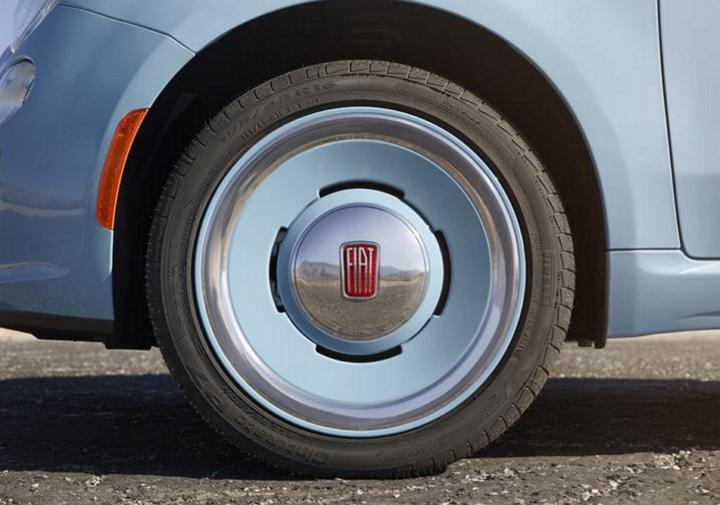 Todo parece indicar que el vehículo autónomo de Google será un Fiat