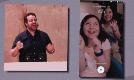 Google Duo, nueva aplicación para vídeo llamadas rápidas y confiables, aún en redes lentas #io16