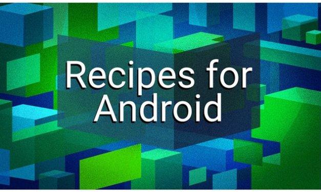 Controla tu dispositivo Android en forma automática a través de IFTTT