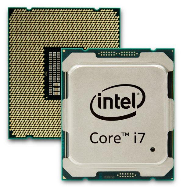 Intel introduce los procesadores Core i7 Broadwell-E, incluida su primer CPU de 10 núcleos – #Computex2016