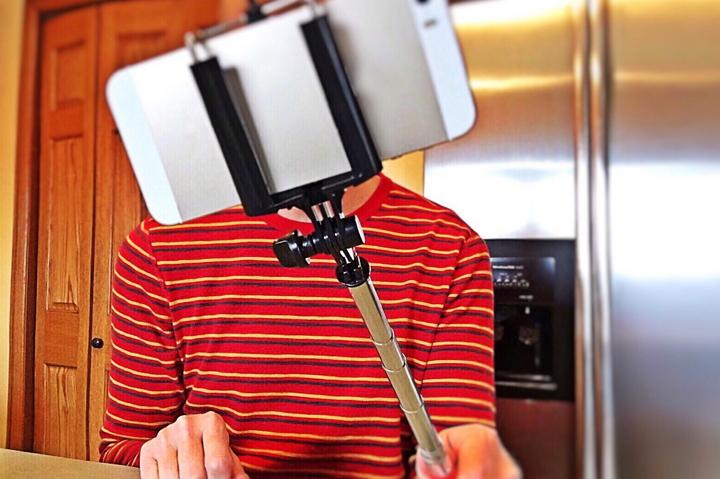 7 recomendaciones de LinkedIn para capturar el selfie perfecto #WorkSelfie