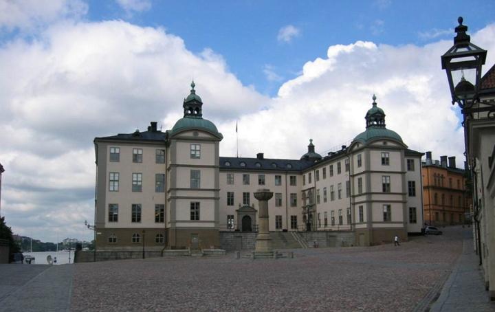 Tribunal de Apelaciones Svea CC Jonnie Nord