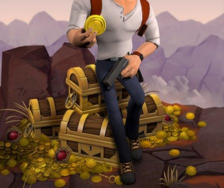 PlayStation Mobile lanza Uncharted: Fortune Hunter, juego gratis para Android e iOS