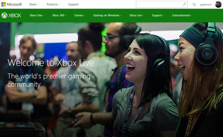 Mañana Microsoft liberará 1 millón de Gamertags que no se usan para miembros de Xbox Live