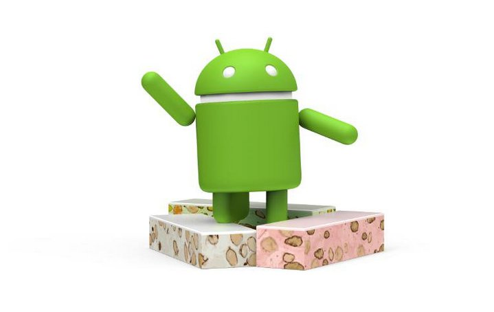 Finalmente Google revela el nombre de Android N: Nougat