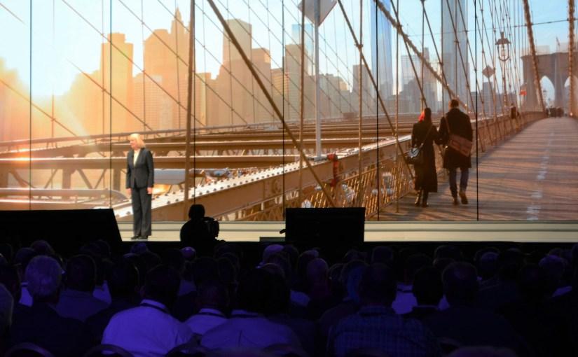 Meg Whitman inaugura HPE Discover 2016 enfocándose en la Transformación Digital