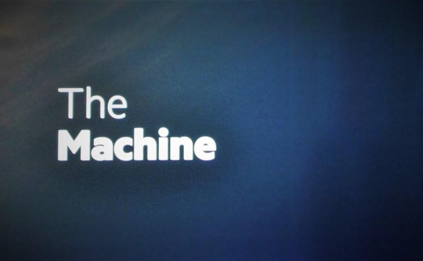 "HPE Discover: Meg Whitman: ""The Machine"" ya es una realidad y es Open Source"