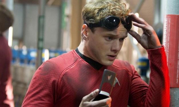 A los 27 años de edad muere el actor Anton Yelchin de Star Trek