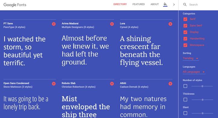 google-fonts-new-design