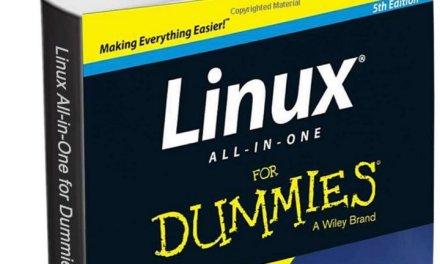 Conoce todo acerca de Linux a través de este eBook gratis (valor u$s25,99)