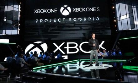Proyecto Scorpio, la próxima consola de Microsoft para el 2017