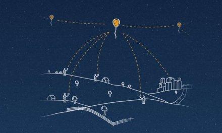 Acusan a Google de robar la idea del Proyecto Loon