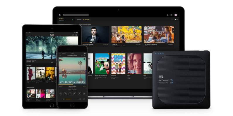 WD presenta su nuevo disco duro portable inalámbrico: My Passport Wireless Pro