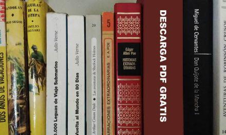 Alejandriadigital: Libros gratis en PDF y en español