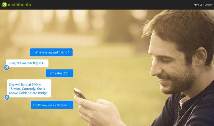 Instalocate es un chatbot asistente personal de viajes